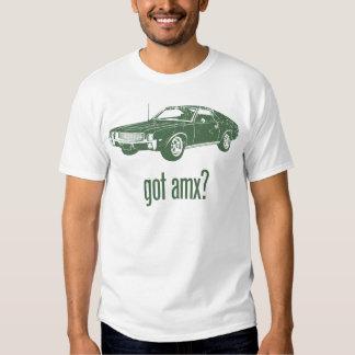1968 AMC AMX T-Shirt