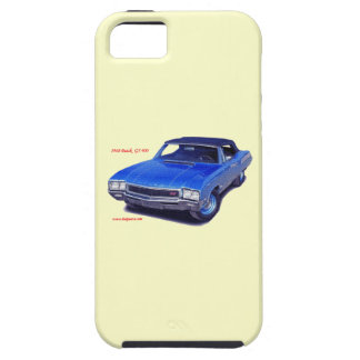 1968 Buick GS 400 iPhone 5 Cover