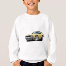 1968 Buick GS Tan-Black Top Car