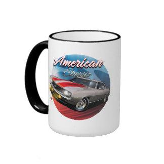 1968 Camaro SS Classic mug