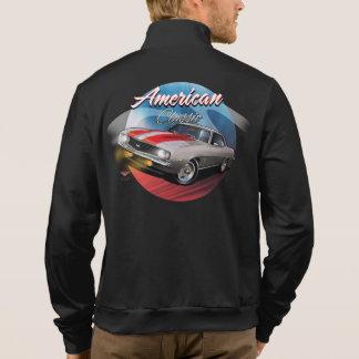 1968 Camaro SS jacket