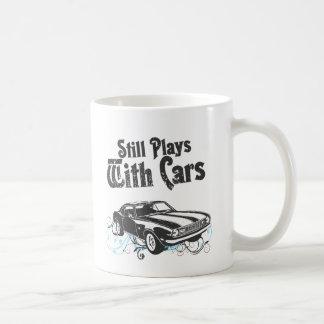 1968 Chevrolet Camaro Z28 Coffee Mug