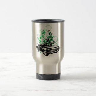 1968 Chevrolet Camaro Z28 Travel Mug