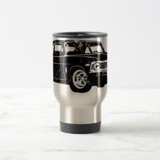 1968 Chevrolet Nova SS 396 Travel Mug