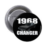1968 dodge charger rt buttons