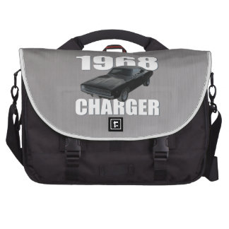 1968 dodge charger rt bags for laptop