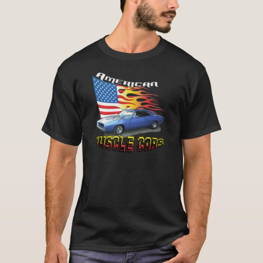 1968 Dodge Charger T-Shirt