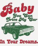 1968 Dodge Hurst Hemi Dart Shirt