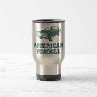 1968 Dodge Hurst Hemi Dart Travel Mug