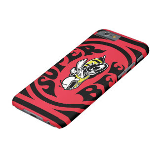 1968 Dodge Super Bee Barely There iPhone 6 Case
