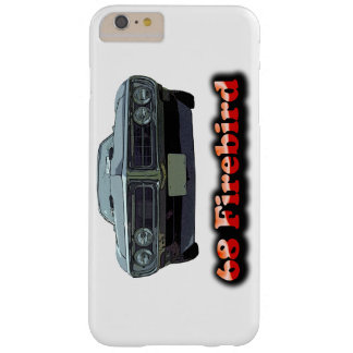 1968 Firebird Barely There iPhone 6 Plus Case
