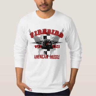1968 Firebird Graphic Shirt