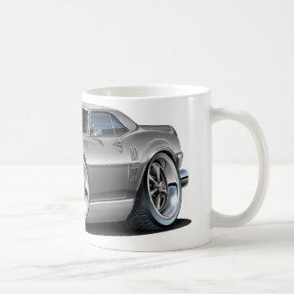 1968 Firebird Grey Car Mugs