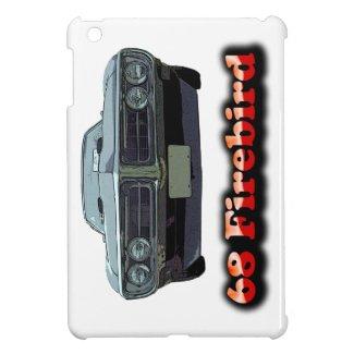 1968 Firebird iPad Mini Case