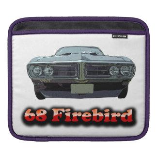1968 Firebird iPad Sleeve