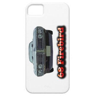1968 Firebird iPhone 5 Case
