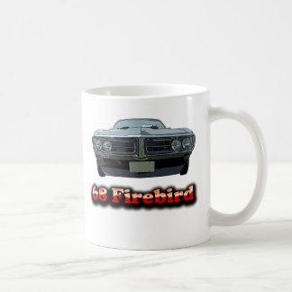 1968 Firebird Mug