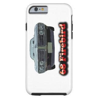 1968 Firebird Tough iPhone 6 Case