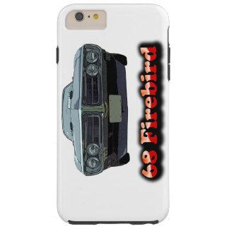 1968 Firebird Tough iPhone 6 Plus Case