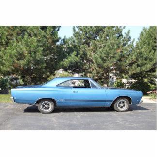 1968 GTX Muscle Car Ornament
