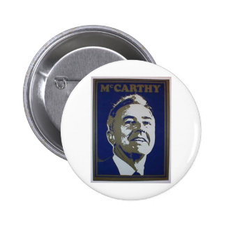 1968 Mccarthy Buttons