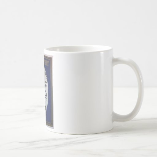 1968 Mccarthy Mug