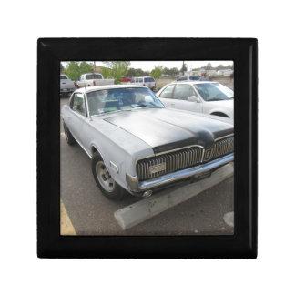 1968 Mercury Cougar XR7 Gift Box