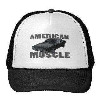 1968 músculo del americano del cargador r/t del re gorros