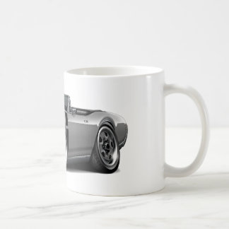 1968 Olds 442 Grey-Black Convertible Mug