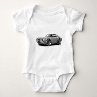 1968 Olds 442 Grey Car Tee Shirts