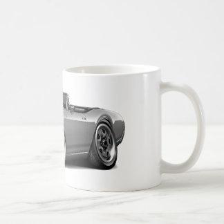 1968 Olds 442 Grey Convertible Mug