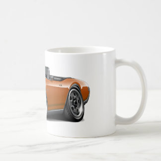 1968 Olds 442 Orange Convertible Coffee Mug