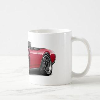1968 Olds 442 Red-Black Convertible Mug