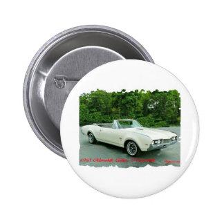1968_Oldsmobile_Cultass Pins