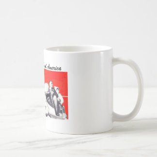 1968 Panther, 1968, Arctic Cat Club of America Mugs