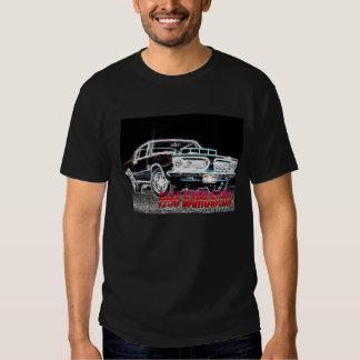 1968 plymouth barracuda t shirt