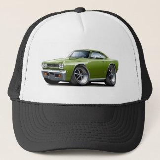 1968 Plymouth GTX Ivy Car Trucker Hat