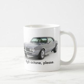 1968 Pontiac Firebird Mugs