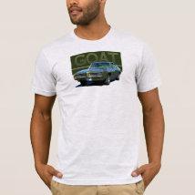 1968 Pontiac GTO t-shirt