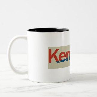 1968 Robert Kennedy Mug