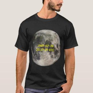 1969-07-20 20:17:39 UTC T-Shirt