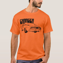 1969 1970 Dodge Charger Shirt