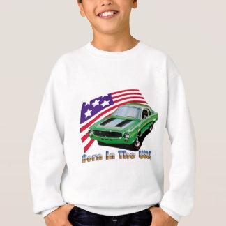 1969 amc  javlin sst sweatshirt