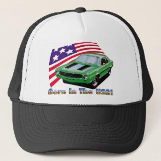 1969 amc  javlin sst trucker hat