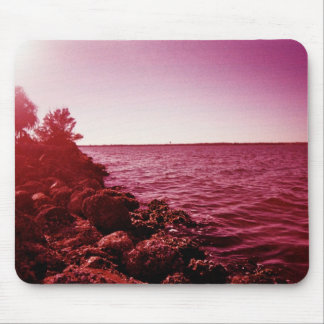 1969 Bay Day Mouse Pad