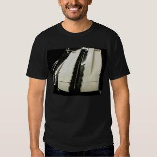 1969 Camaro black with white stripes Shirt