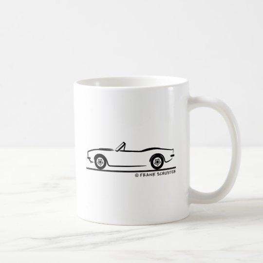 1969  Camaro Convertible Coffee Mug