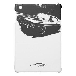 1969 Camaro Rolling shot iPad Mini Cases