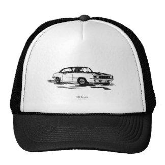 1969 Camaro Trucker Hat