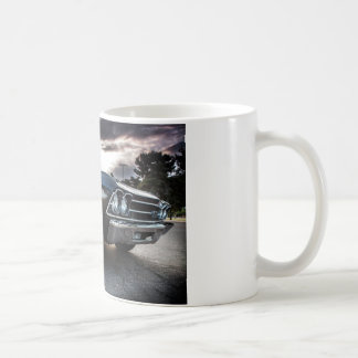 1969 Chevelle Photography Coffee Mug